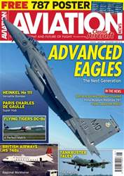 Aviation News issue June 2015