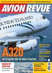 Avion Revue Internacional España issue Número 351 Septiembre 2011