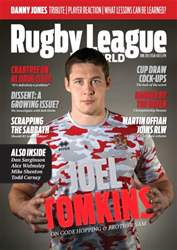 Rugby League World issue 410