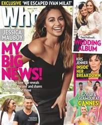 June 01, 2015 issue June 01, 2015