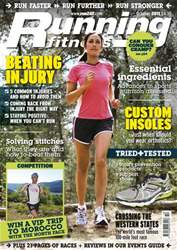 Running issue Avoid Injury 2011