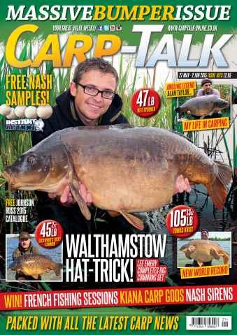 Carp-Talk issue 1073
