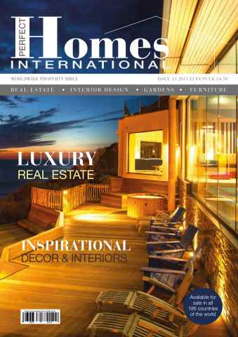 Perfect Homes issue Nº13