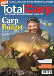 Total Carp issue June 2015