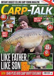 Carp-Talk issue 1074