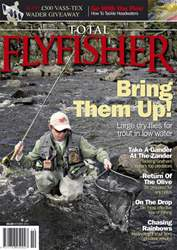 Total FlyFisher issue October 2011