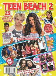 Popstar! issue Aug 2015