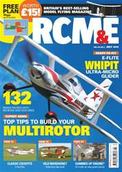 RCM&E issue July 2015
