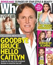 June 15, 2015 issue June 15, 2015
