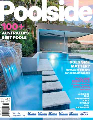 Poolside issue May Issue#45 2015
