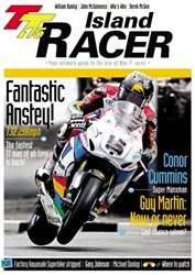 Island Racer 2015 issue Island Racer 2015