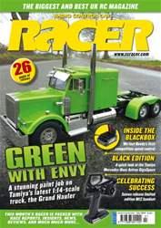 Radio Control Car Racer issue Jul 15