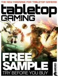 FREE SAMPLE issue FREE SAMPLE