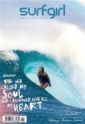 SurfGirl issue 51 issue SurfGirl issue 51