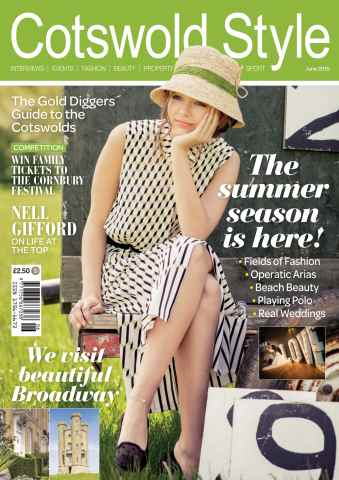 Cotswold Style issue Jun-15