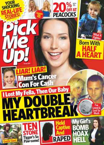 Pick Me Up issue 18th June 2015
