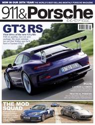 911 & Porsche World issue 911 & Porsche World Issue 256 July 2015