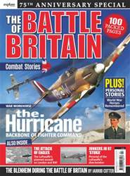 RCM&E issue The Battle of Britain