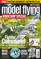 RCM&E issue  Model Flying Workshop Special