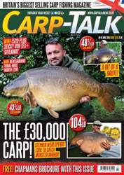 Carp-Talk issue 1075