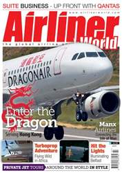 Airliner World issue July 2015