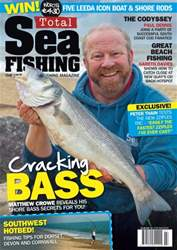 Total Sea Fishing issue July 2015