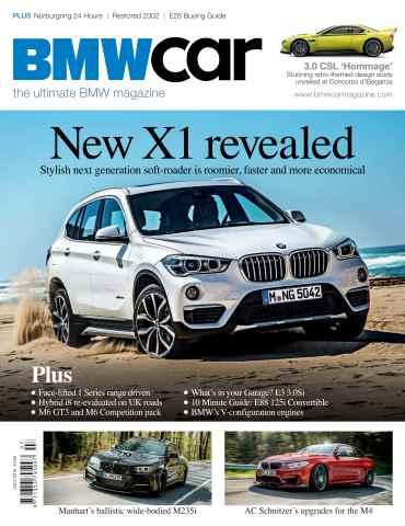 BMW Car issue July 15