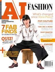Fashion issue Fashion