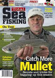 Total Sea Fishing issue October 2011