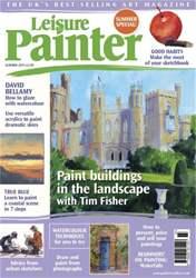 Leisure Painter issue Sum-15