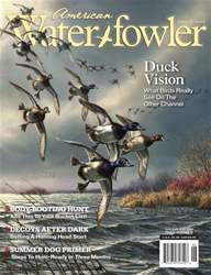 American Waterfowler issue Volume VI, Issue II