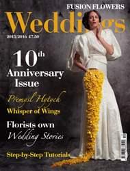 Fusion Flowers - Weddings issue Weddings 10