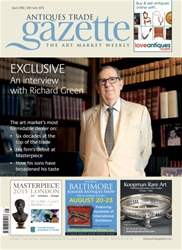 Antiques Trade Gazette issue 2196