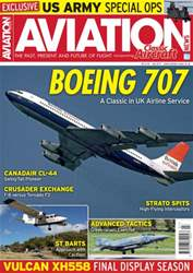 Aviation News issue July 2015