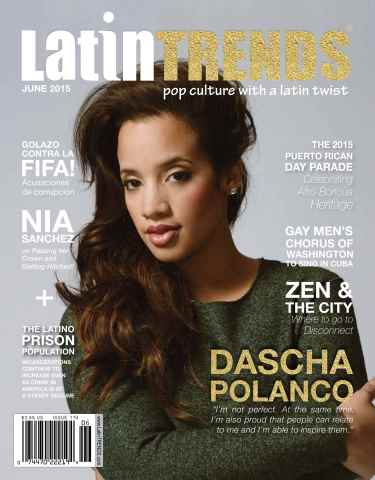 Latin Trends issue issue 119