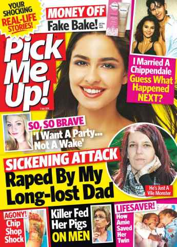 Pick Me Up issue 2nd July 2015