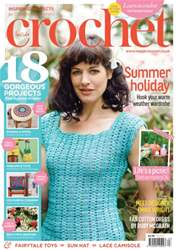 Inside Crochet issue Issue 67