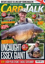 Carp-Talk issue 1077