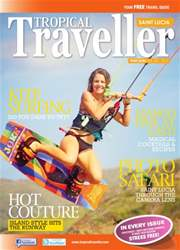 Tropical Traveller issue Vol 281