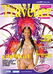 Tropical Traveller issue Vol 282