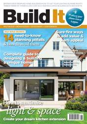 Build It issue Aug-15