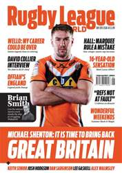 Rugby League World issue 411