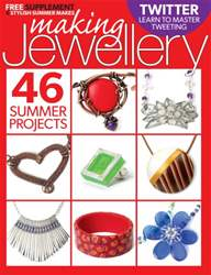Making Jewellery issue Summer 15