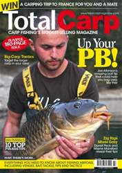 Total Carp issue July 2015