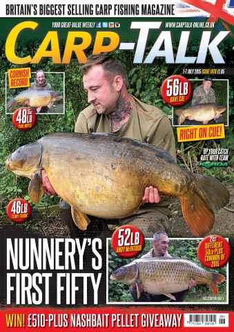 Carp-Talk issue 1078
