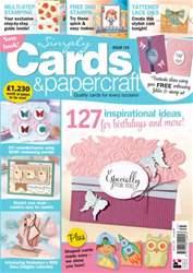 Simply Cards & Ppaercraft 135 digital sampler issue Simply Cards & Ppaercraft 135 digital sampler