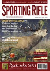 Sporting Rifle issue 69
