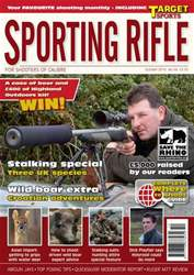 Sporting Rifle issue 56