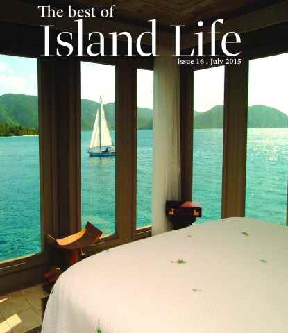 Island Life issue Issue 16