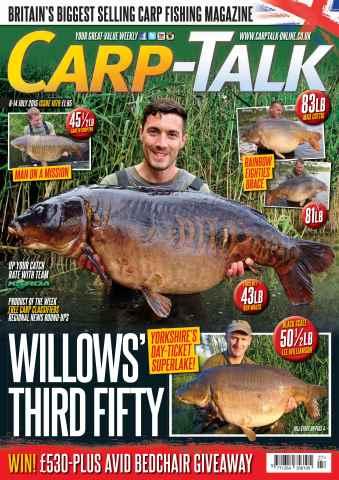 Carp-Talk issue 1079